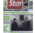 Star 23rd Jan 2009 Article